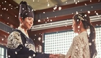 Moonlight Drawn By Clouds: Lee Young ve Ra On'a Veda Zamanı