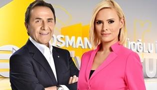 Seda Öğretir'in sunumuyla Osman Müftüoğlu ile NTV'ye Sorun başlıyor!