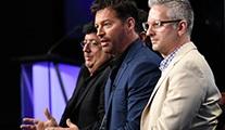 Television Critics Association 2016 - 10. gün özeti