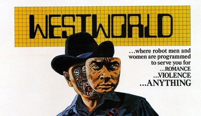 9. Westworld