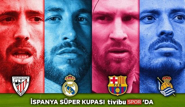 İngiltere FA Cup ve İspanya Kral Kupası Tivibu Spor'da ekrana gelecek!