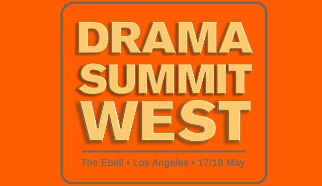 Drama Summit West: Dijitalleşme, küreselleşme ve drama..