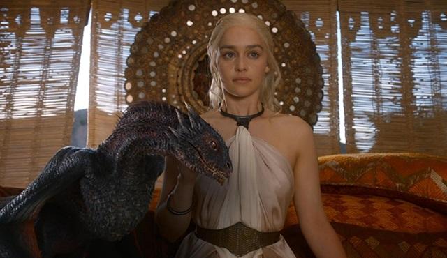 Game of Thrones'u Samuel L. Jackson'dan dinlemek ister misiniz?