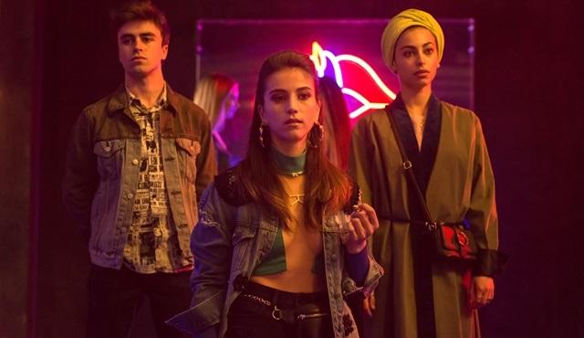 Élite dizisinin ikinci sezonunun tanıtımı yayınlandı