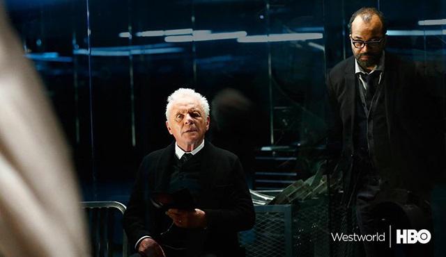 HBO'nun yeni dizisi Westworld'den ilk tanıtım geldi