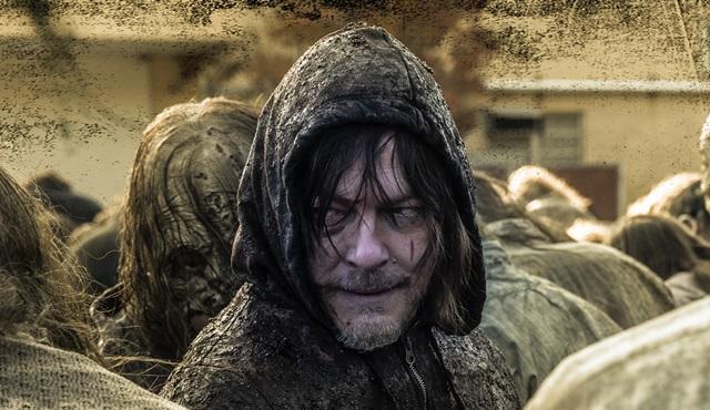 The Walking Dead, yeni bölümleriyle 28 Şubat'ta dönüyor