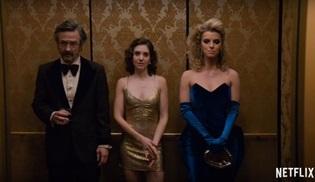 Netflix'in komedilerinden GLOW'un 3. sezon tanıtımı ve afişi yayınlandı