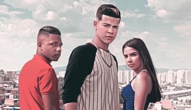 Netflix'in Brezilya yapımı dizisi Sintonia 2. sezon onayı aldı