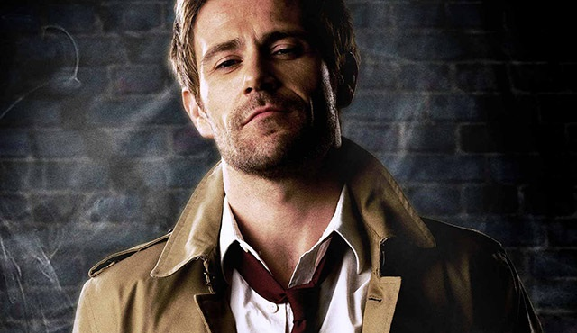 Constantine, The Flash ve Legends of Tomorrow'da da karşımıza çıkabilir