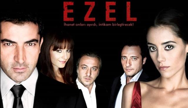 Ezel, Ekvador'da da yayına giriyor