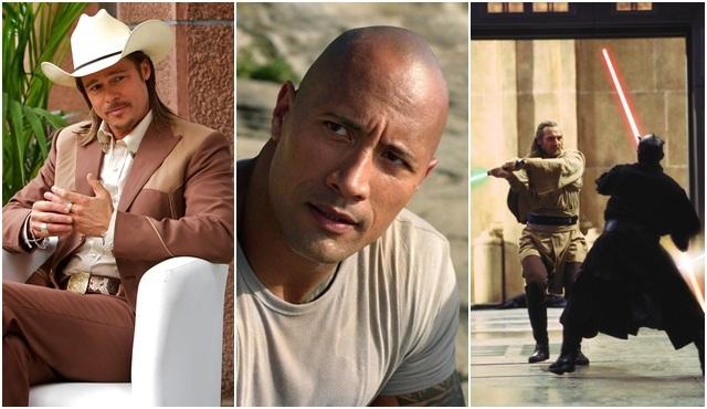 Star Wars Gizli Tehlike, Danışman, Gizemli Adaya Yolculuk ve Mutlu Aile Defteri Sinefox'ta!