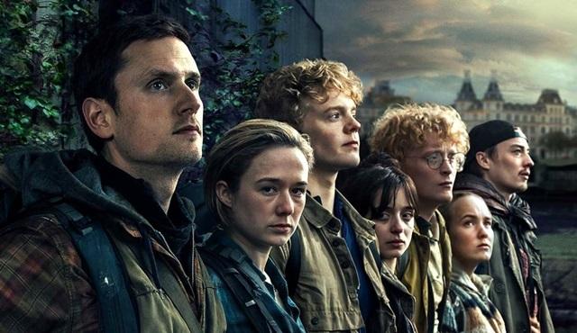 The Rain, üçüncü ve final sezonu için onay aldı