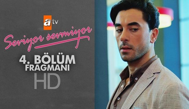 Seviyor Sevmiyor 4. bölüm fragmanı yayınlandı: Deniz, Yiğit'e gerçek kimliğini söylüyor!