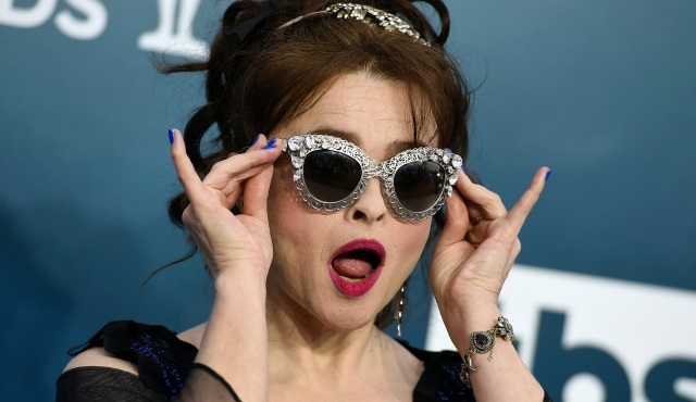 Helena Bonham-Carter, BBC dizisi The Cleaner'ın kadrosunda