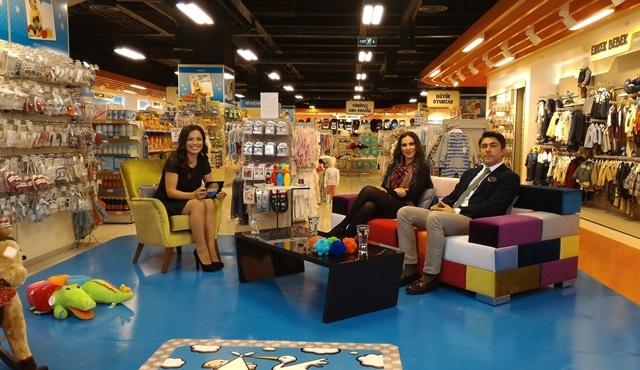 YENİ PROGRAM | Merhaba Bebek, Show TV'de başlıyor!