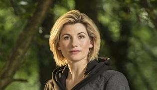 Doctor Who'nun 13. Doktor çizgi romanı sonbaharda çıkıyor