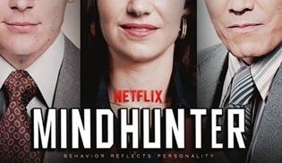 Netflix'in orijinal dizisi Mindhunter'ın ilk fragmanı yayında!
