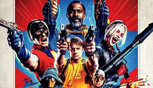 The Suicide Squad: İntihar Timi filmi 30 Temmuz'da sinemalarda!