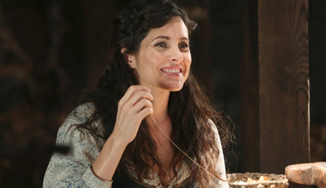 Rachel Shelley de Once Upon a Time'ye dönüyor