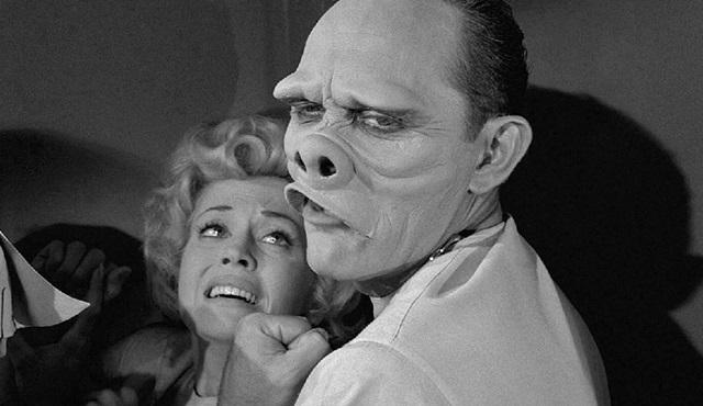 The Twilight Zone dizisi ekrana geri dönebilir