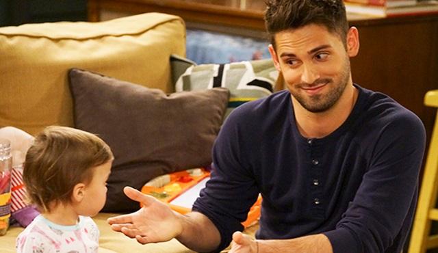 Baby Daddy, 6. sezon onayını kaptı