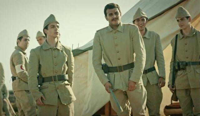 Sosyal TV |  Salı akşamı en çok Yüzyıllık Mühür konuşuldu!