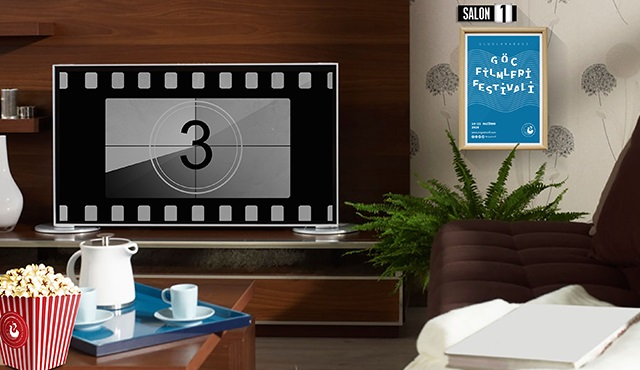 Uluslararası Göç Filmleri Festivali pek yakında!