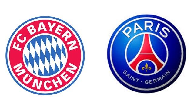 Bayern Munih - PSG, Şampiyonlar Ligi karşılaşması TRT1'de ekrana gelecek!