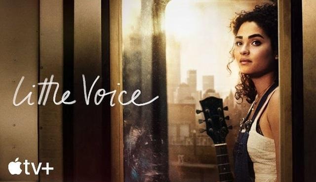 Apple TV+'ın yeni dizisi Little Voice, 10 Temmuz'da başlıyor