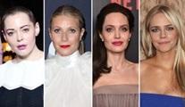 Harvey Weinstein Skandalı: Adam pisliğin önde gideni çıktı Rıza Baba!