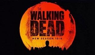 The Walking Dead'in 10. sezonundan bir teaser video daha geldi