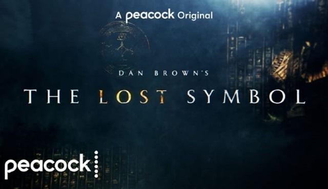 Dan Brown'ın romanlarından Kayıp Sembol'un dizi uyarlamasından ilk tanıtımı geldi