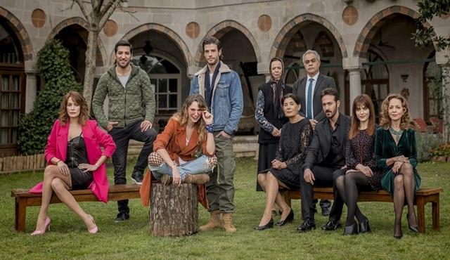 Kanal D dizisi Gülizar'ın yayın tarihi açıklandı!