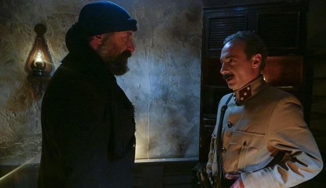 Ahmet Saraçoğlu, Vatanım Sensin'e konuk oluyor!