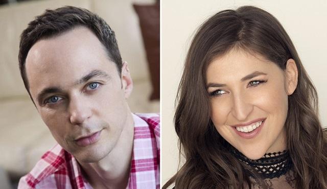 FOX'tan ve Mayim Bialik'ten yeni bir komedi dizisi geliyor: Carla