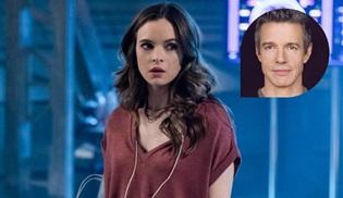 The Flash'ta Caitlin'in babasını canlandıracak isim belli oldu