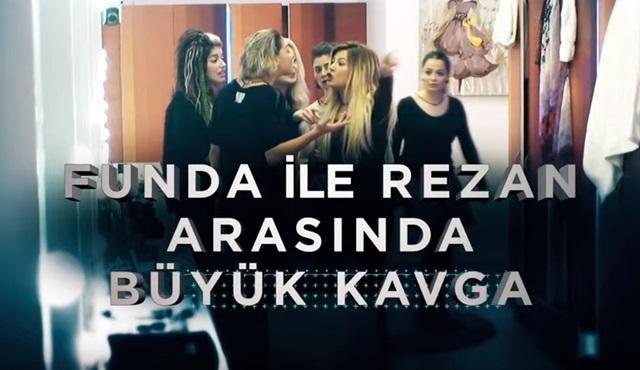 'Big Brother Türkiye' evinde büyük kavga!