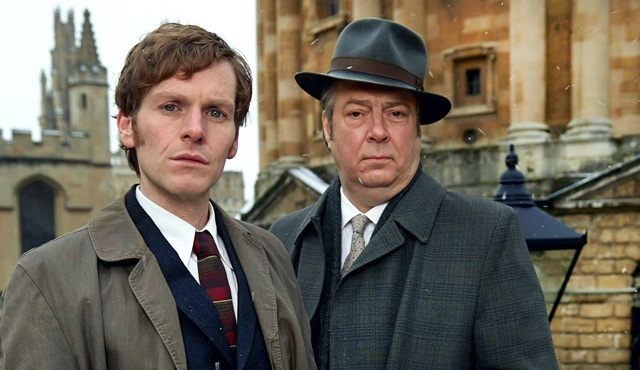 Endeavour dizisi ITV'den beşinci sezon onayı aldı