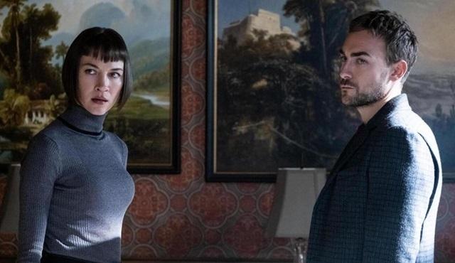 Hulu'nun yeni korku draması Helstrom'un resmi tanıtımı ve afişi yayınlandı