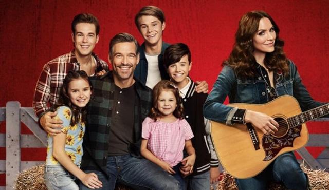 Netflix'in yeni dizisi Country Comfort, 19 Mart'ta başlıyor