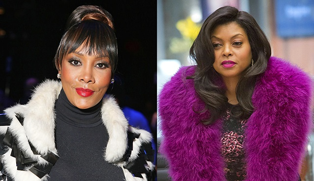 Vivica A. Fox, Empire'de rol alacak
