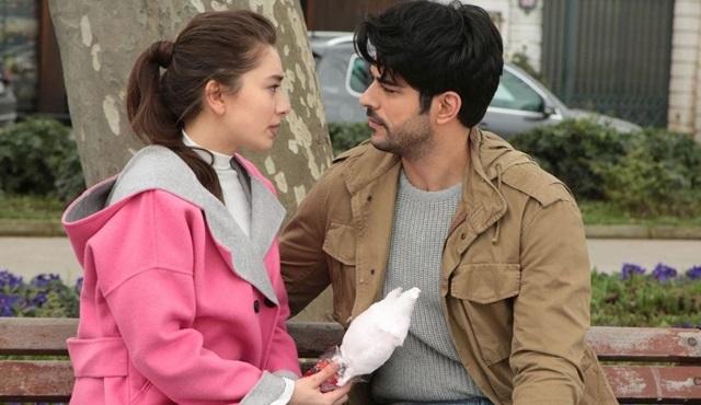 Kara Sevda: Nihan ve Kemal aşkında ayrılık zamanı!