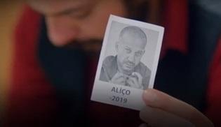 Çukur dizisinde vedalar bitmiyor: Bu kez de Aliço diziye veda etti!