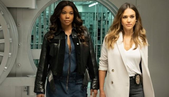 Bad Boys film serisinin dizi uyarlaması L.A.'s Finest 13 Mayıs'ta başlıyor