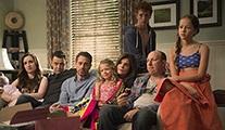 """Yeni dizi """"Life in Pieces"""" FoxLife ekranlarında başlıyor"""
