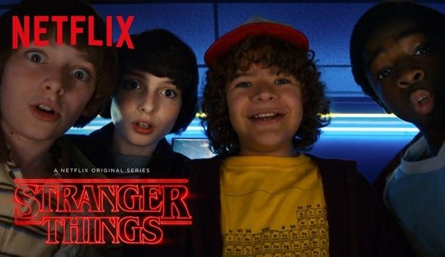 Netflix Türkiye, Stranger Things'i Barış Manço'yla tanıttı!