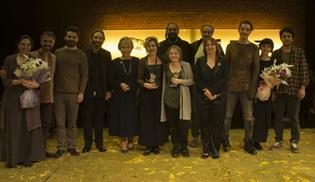Vasfi Rıza Zobu Ödülleri sahiplerini buldu!