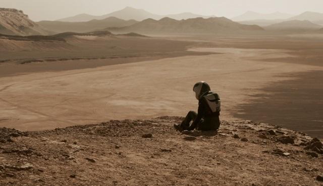 National Geographic'in iddialı yapımı Mars'ın 2. sezonu 11 Kasım'da başlıyor!