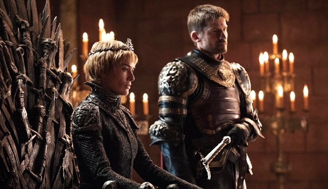 Game of Thrones'un 7. sezonundan ilk fotoğraflar yayınlandı