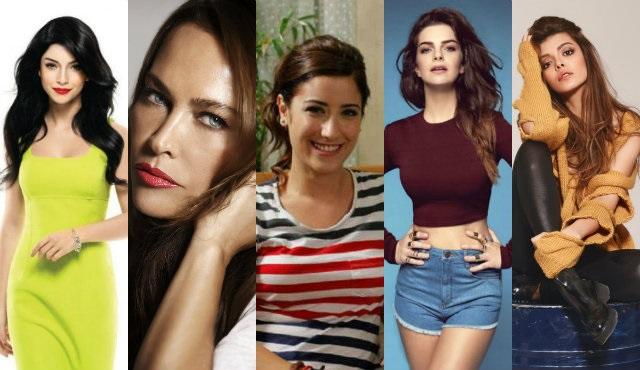 Amerikalılara Türk kadın oyuncular soruldu serisi devam ediyor!